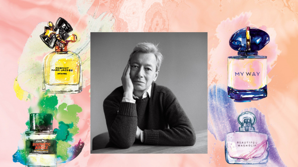 How Having Synesthesia Helps This Perfumer Create Unique Scents
