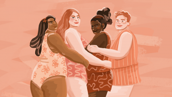 Why Body Neutrality Hasn't Won Me Over Yet