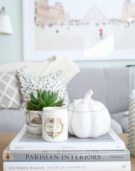 All The Best Fall Amazon Home Decor