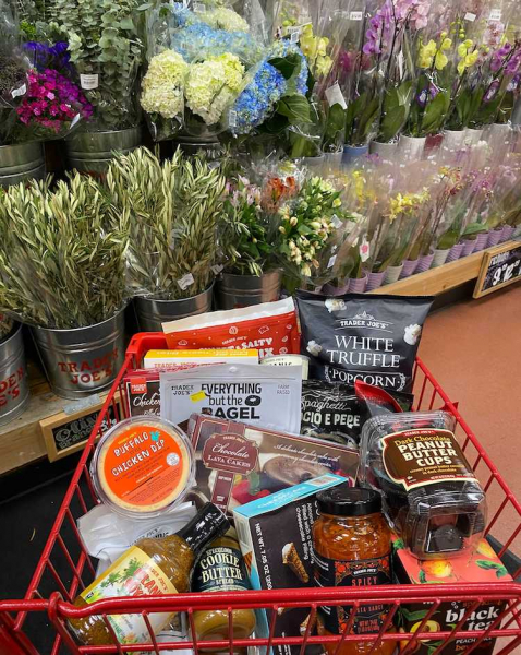 The Trader Joe's Products You Should Try, Based on Your Zodiac