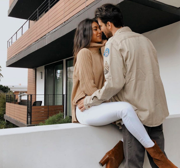 8 Questions To Ask Before Going Back to an Ex