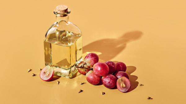 Why Grapeseed Oil Is in So Many Skin-Care Products